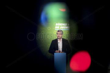 Sven Giegold  Europawahlkampagne