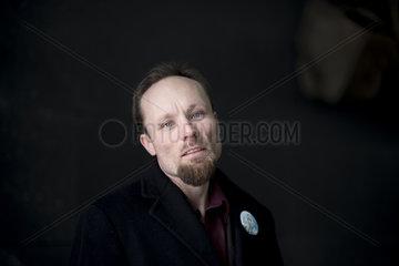 Billy Six  German journalist