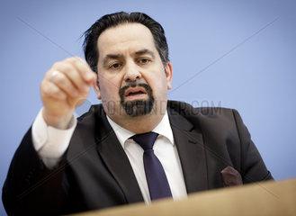 Aiman Mazyek
