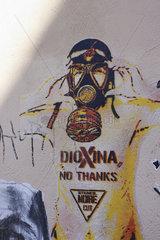 Dioxina No Thanks