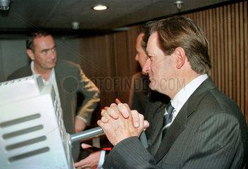 Bernd Eichinger  Thomas Haffa  EM.TV  1999