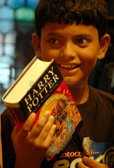 INDIA-HARRY POTTER AND THE DEATHLY HALLOWS-RELEASE
