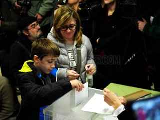 SPAIN-CATALONIA-NEW ELECTIONS