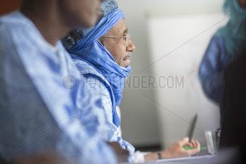 Projektentwicklung bei der Hilfsorganisation CARE international