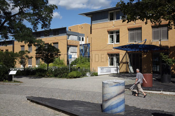 Potsdam  Deutschland  Deutsches GeoForschungsZentrum