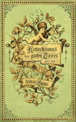Benimmbuch  Leipzig  1900