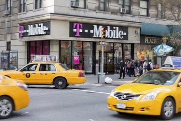 T-Mobile New York
