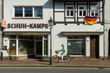 Gardelegen  Deutschland  leerstehende Geschaefte