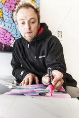 Grafittifarben von Weltruf