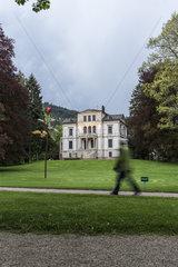 Villa in Baden-Baden