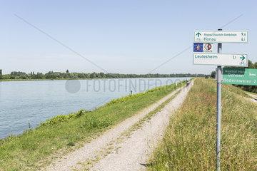 Rhein Rad Route