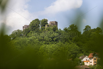Burg Altebestein