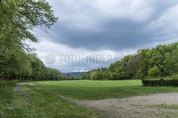Parkanlage Baden-Baden