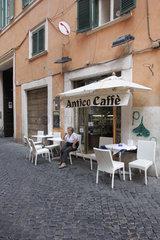 Antico Caffè in Rom