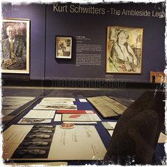Kurt Schwitters Merz Barn Legacy
