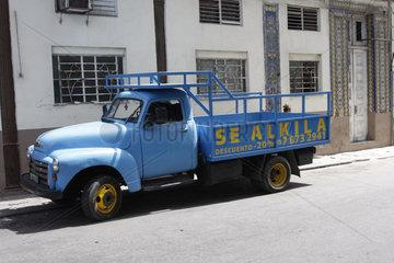 rent a car in Havanna