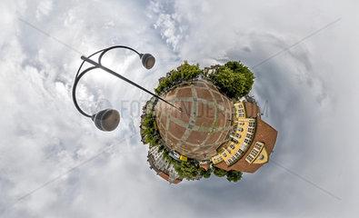 Kleinstadtidylle