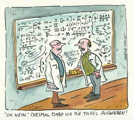 mathematik forscher