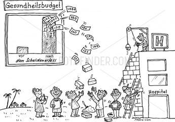 Menschenrechte Schuldenerlass