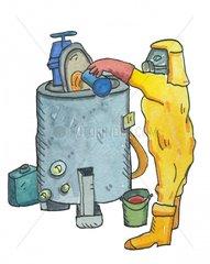 tank Chemie