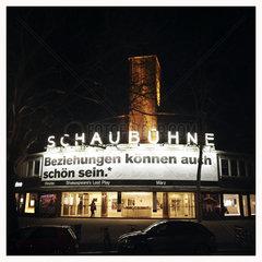 Schaubuehne Berlin