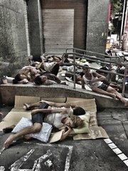 Street Families in Manila