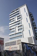 Living Levels Wohnturm in Berlin
