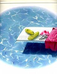 Badeurlaub Swimmingpool