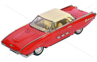 Ford Thunderbird  1961  Blechspielzeug
