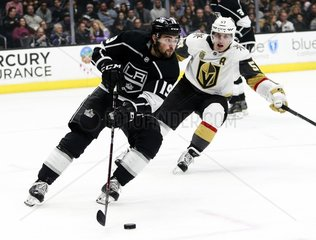 (SP)U.S.-LOS ANGELES-NHL