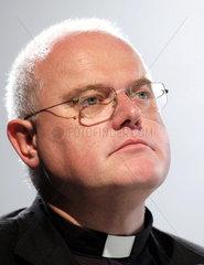 1. Oekumenischer Kirchentag: Bischof Reinhard Marx  Trier