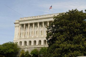 United States Capitol Seitenfluegel