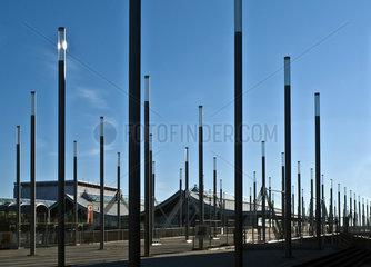 Expo-Plaza  Hannover