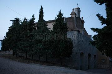 Arta  Mallorca  Spanien  Ermita de Betlem