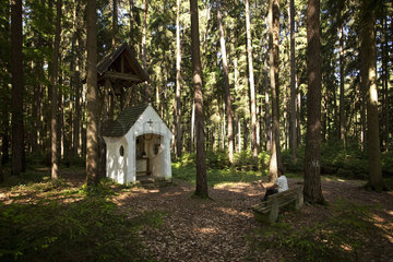 Waldkapelle