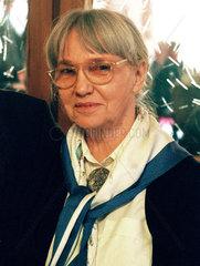 Gudrun Burwitz  Tochter Heinrich Himmlers