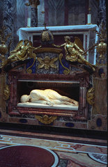 heilige Cecilia Rom