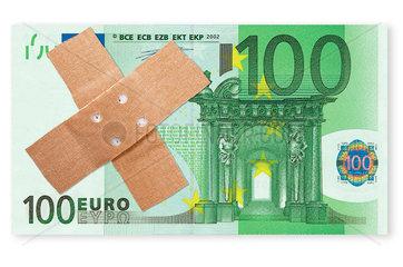 krankes Geld