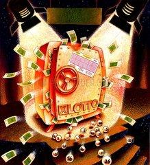Lotto Tresor