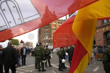 Feiern zum Tag d. deutschen Einheit 2008