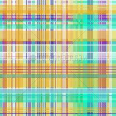 colorful plaid grafic