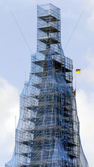 Kirchturmfahne