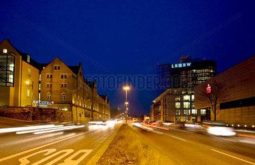 Landesbank Baden-Wuerttemberg  LBBW  Stuttgart