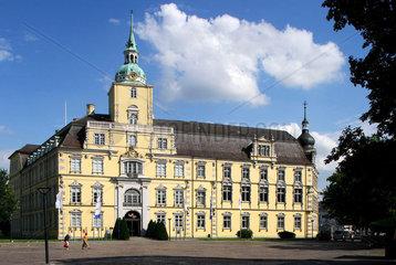 Oldenburg in Oldenburg  Landesmuseum fuer Kunst und Kulturgeschichte