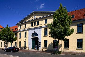 Oldenburg in Oldenburg  Neues Rathaus am Pferdemarkt