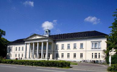 Oldenburg in Oldenburg  Kulturzentrum
