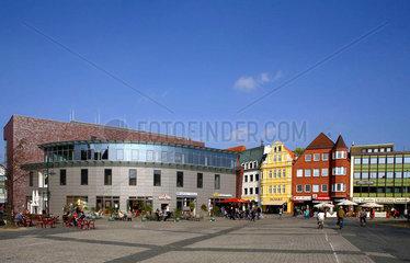 Rathausplatz  Delmenhorst