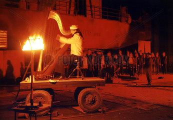 Performance von Kain Karawahn