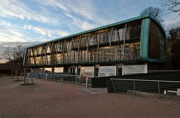 Elbberg Campus Bauteil B/C