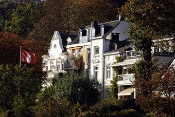 Hamburg  Oevelgoenne